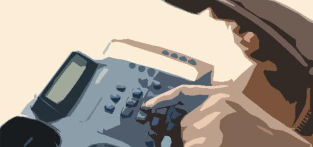 Звонки от новых клиентов