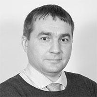 Отькало Илья, автор курса специалиста по 1С