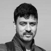 Виктор Соломоник, экс-директор Превый БИТ Красноярск